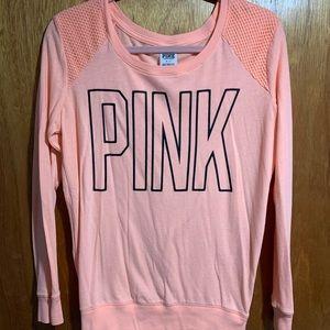 PINK Victoria's Secret Long Sleeve Shirt